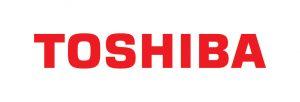 toshiba logo red 300x102 - أفضل 10 ماركات للأجهزة الكهربائية
