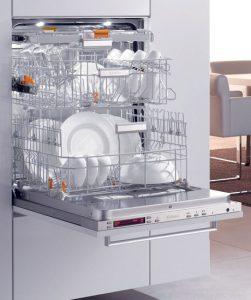 cool and cool dishwasher 251x300 - غسالة الصحون - طريقة الاستخدام