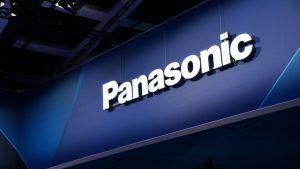 panasonic logo 300x169 - أفضل 10 ماركات للأجهزة الكهربائية