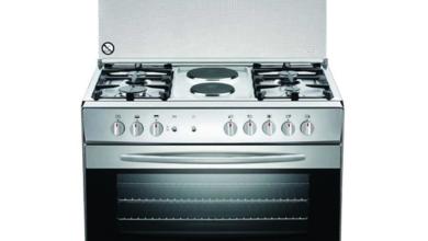 0012842  hoover gas electric oven 550 390x220 - فني تصليح طباخات بالكويت | 51184414