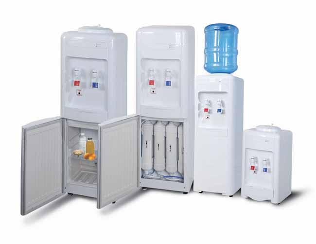 Water Dispenser - مبردات المياه