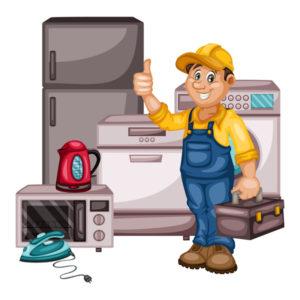 shutterstock 1043077243 300x300 - ورشة تصليح طباخات غسالات نشافات